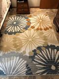 Mohawk Home Floral Burst Floor Rug 84