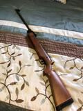 RWS Model Diana 45, .177 Air Rifle Made In West Germany Brake Action
