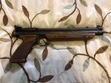 Crossman Air Pistol BB Gun