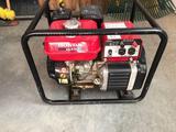 Honda EG2500 Gas Generator