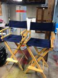 (2) Director Chairs