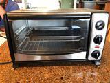 Euro Pro Toaster Oven