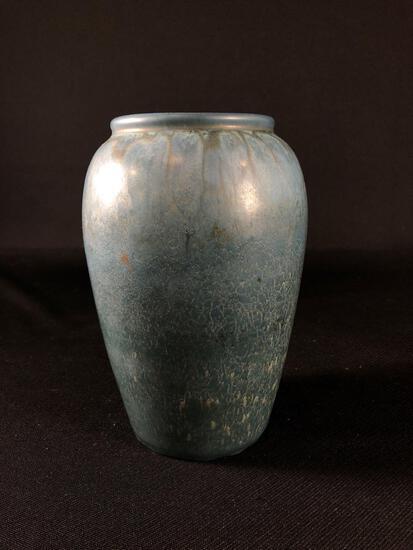 "Cadmon Robertson Hampshire (American 1863-1914) 7-1/4"" Vase"