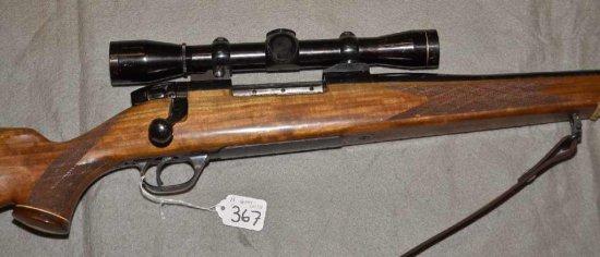 Weatherby Mark V 300 Magnum Bo