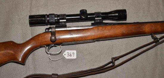 Remington Model 721 30-.06 Bol