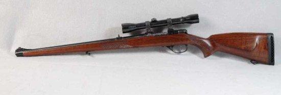 Czech Made Model Cz527fs .223