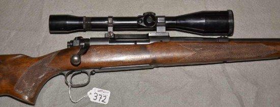 Winchester Model 70 Bolt Actio