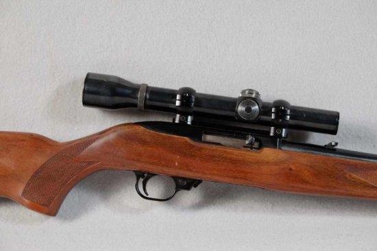 Ruger 10/22 Carbine 22lr W/wea