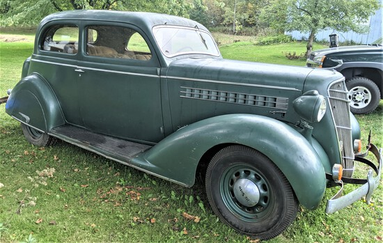 Collector Cars, Antiques/Collectibles, Motors Plus
