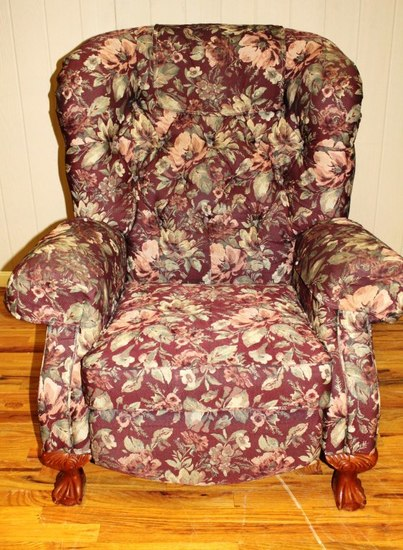 LazyBoy Classic Recliner