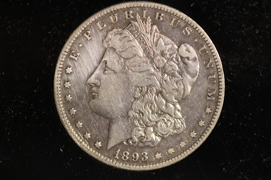01/30/21 T & A Coin Auction
