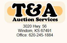 T&A Auction Services