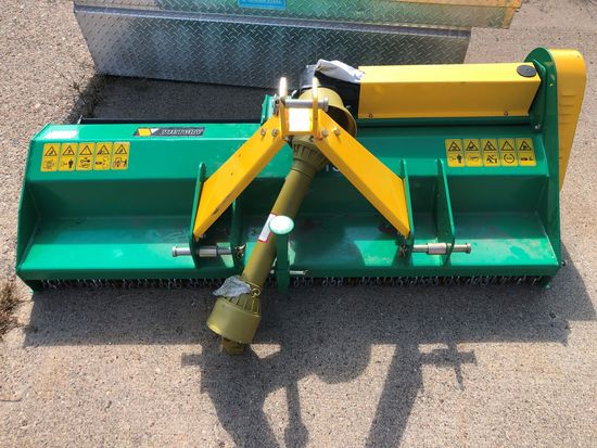 Brand New Victory 5' Flail Mower