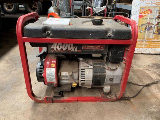 Generac 4000 XL Generator
