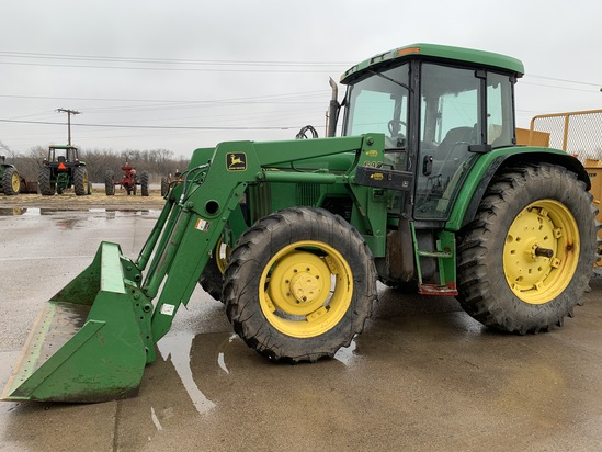 Pierz Spring Farm Consignment Auction