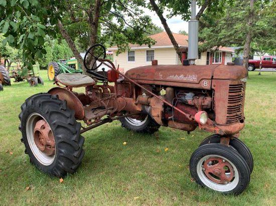 1941 Farmall B