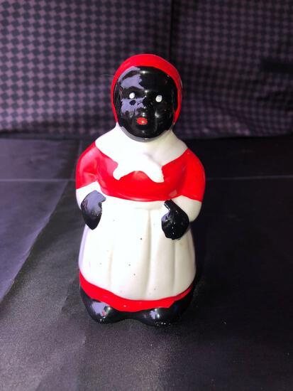 Aunt Jemima Vintage Bell