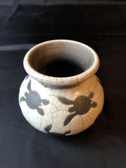 Ben Diller Rare Art Pottery
