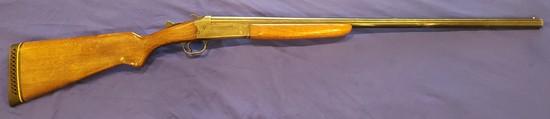 WARDS WESTERN FIELD MODEL 94C SHOTGUN, 12GA
