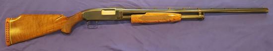 WINCHESTER MODEL 12 SHOTGUN HIGH GRADE 12GA EXCELLENT CONDITION