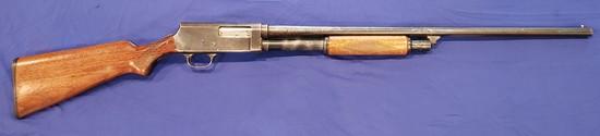 WARDS WESTERN FIELD MODEL 30 16 GAUGE PUMP SHOTGUN