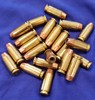 AMMO MISC .40 S&W HOLLOW POINT, 25 RDS