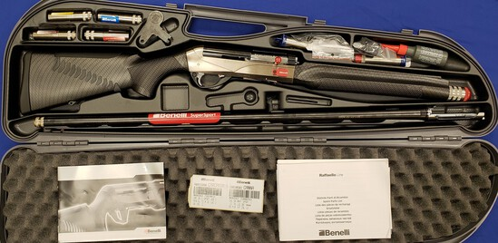 Guns, Ammo, Reloading & Accessories