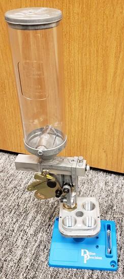 Dillon Precision Powder Measure