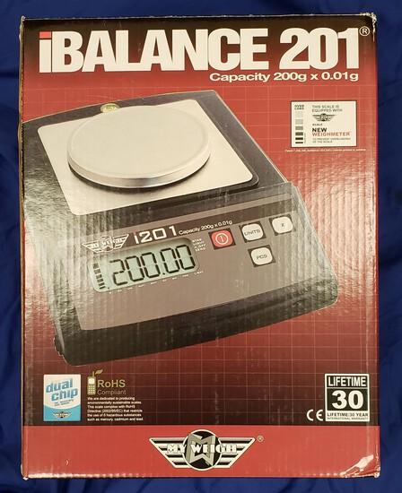 iBalance 201 Loading Scale