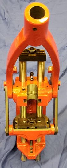 Forster Bullet Press