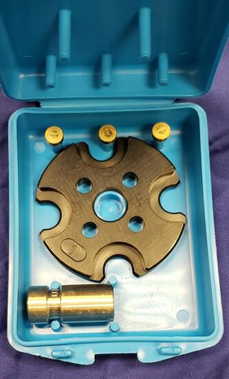 Dillon Precision Caliber Conversion Kit 308/3006