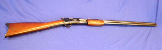 Colt Lightning Pump Action Rifle .44 caliber