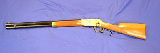 Winchester Model 1894 Centennial 66 Lever Action Rifle.  Caliber: 30-30 win