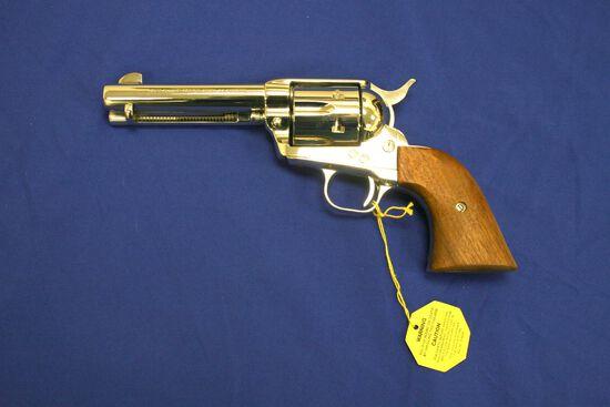 Colt SAA Revolver Caliber: 44spl