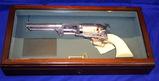 Colt Dragoon Confederate Commemorative Cap and Ball Revolver Caliber: 44