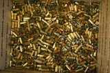 9mm Caliber Brass
