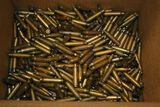 .223mm Caliber Brass