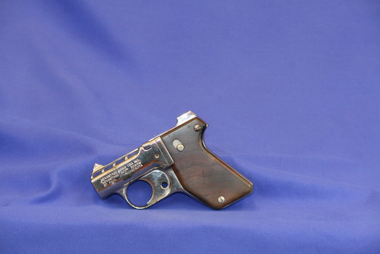 Advantage Arms Model 422 Pepperbox … Not Legal In Ca