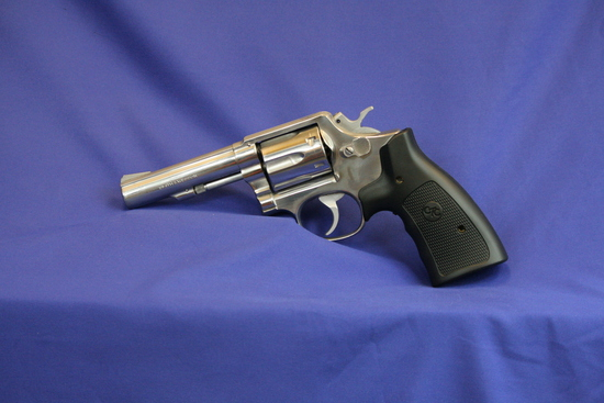 Smith & Wesson Model 65-2 Revolver Sn:29767