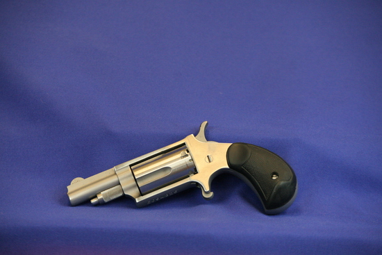 North American Arms Mini Single Action Revolver Sn:e094825