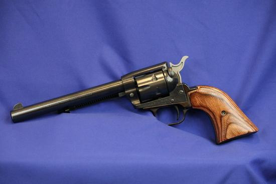 Heritage Rough Rider Single Action Revolver Sn:b82015