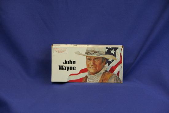 John Wayne Commemorative Winchester 32-40 Ammo