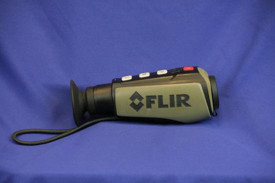 Flir Scout Thermal Handheld Nightvision