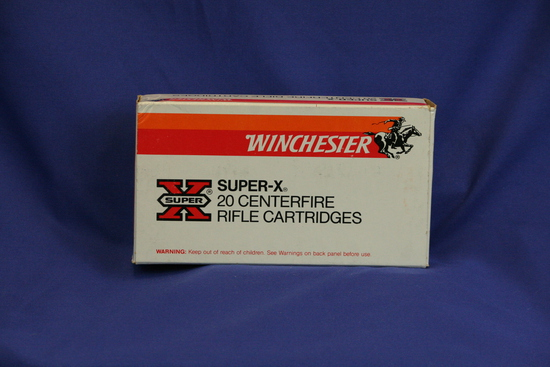 Winchester 300 Winchester Mag Ammo