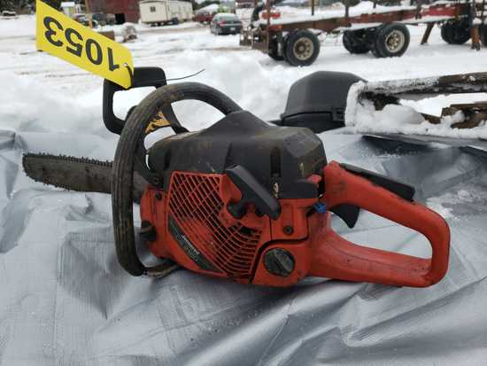 Jonsred Cs 2150 Chainsaw