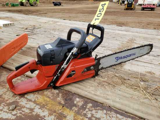 Jonsred Cs 2171 Chainsaw