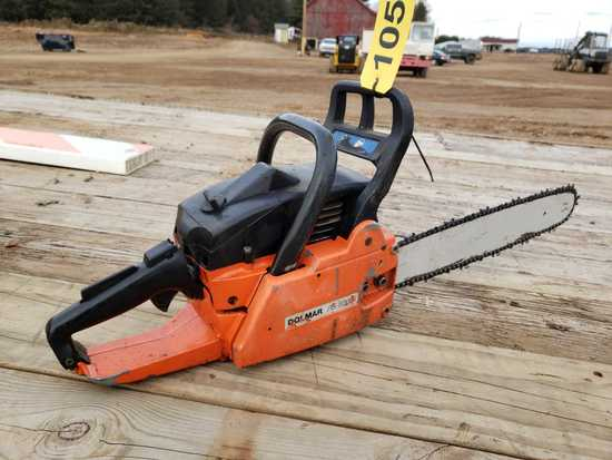 Dolmar Ps6000 Chainsaw