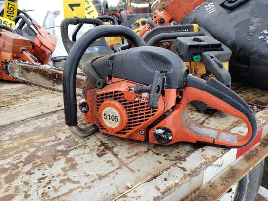 Dolmar Ps 5105 Chainsaw