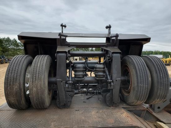 Trailer Add An Axle