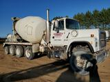 1997 Ford Lt9000 Cement Truck
